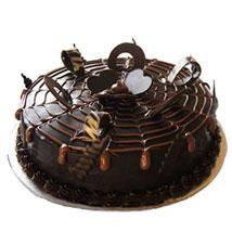 Chocolatey Drops of Pride Cake: Designer Cakes