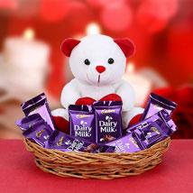 Christmas Goodies: Chocolates Shopping India