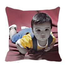 Cushion Personalized: Personalised Gifts