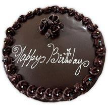 Dark Chocolate: Cake Delivery