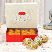 Diwali Auspiciousness: Deepavali Gifts 2017