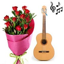 Emotions Say those with a Song: Premium Gifts