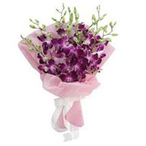 Exotic Beauty: Flowers to Mumbai