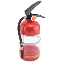 Fire Extinguisher Party Drink Dispenser: Birthday Gifts