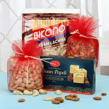 Gift Of Variety: Gifts for Bhai Dooj