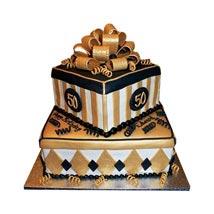 Grand Birthday Cake: Designer Cakes