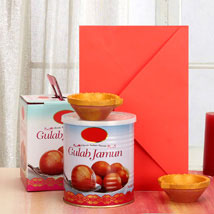 Gulp With Smile: Diwali Gifts