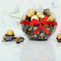 Happiness with Chocolates: Chocolates Shopping India