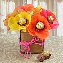 Irresistible Treats: Chocolate Gifts in India