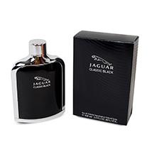Jaguar Classic Black For Men: Gifts for Anniversary