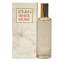 Jovan White Musk For Women: Gifts for Anniversary