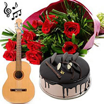 Love Express it with a Song: Premium Gifts