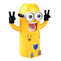 Minion Toothpaste Dispenser: Gifts to Delhi