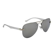 Mirrored Aviator Unisex Sunglasses: Birthday Gifts