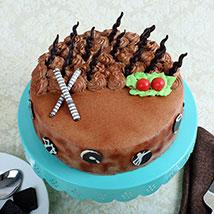 Musical Cake: Send Designer Cakes