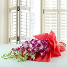 Perfect N Elegance: Flowers to Delhi