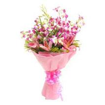 Perfection: Flowers to Mumbai