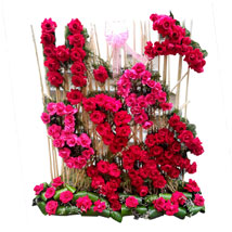 Personalized Basket Of Wishes: Premium & Exclusive Gift Collection