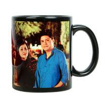 Personalized Couple Mug: Personalised Gifts