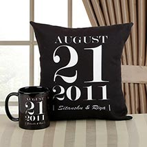 Personalized Forever Together: Personalised Gifts