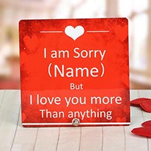 Personalized Get Mesmerized: Send I Am Sorry Gifts