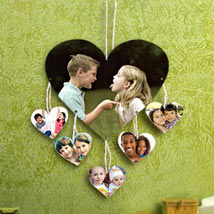 Personalized Love On Wall: Personalised Gifts