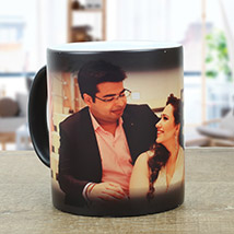 Personalized Magic Mug: Personalised Gifts