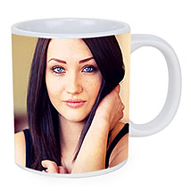 Personalized Mug For Her: Love N Romance Gifts