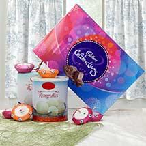 Radiance Of Diwali: Deepavali Gifts 2017