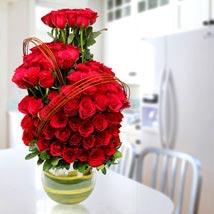 Red Elegance: Premium Gifts
