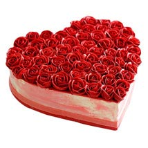 Rose Cake: Designer Cakes