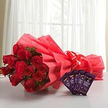 Rosy N Sweet: Chocolates Shopping India
