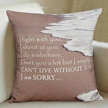 Surrendering You: Send I Am Sorry Gifts