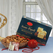 Taste Of Bhaidooj: Gifts for Bhai Dooj