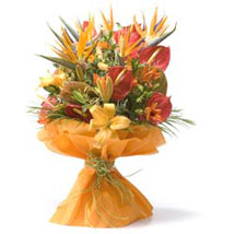 Thank You Bouquet: Premium & Exclusive Gift Collection
