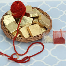 Traditional Bhaidooj: Gifts for Bhai Dooj