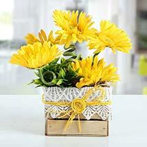 Vivid Galore: Artificial Flowers