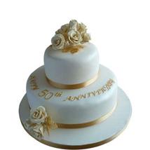 Wedding cake: Designer Cakes