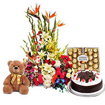 You Deserve the Best: Premium & Exclusive Gift Collection