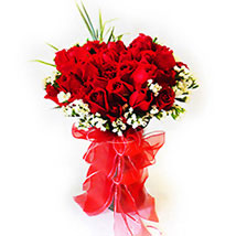 A Bouquet for Someone Special: Valentines Day Flowers Malaysia