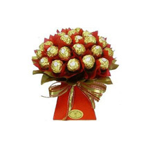 Choco Bloom: Send Bhai Dooj Gifts to Malaysia