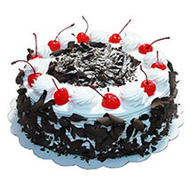 Classic Black Forest Cake: Send Birthday Cakes to Malaysia