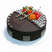Delectable Chocolate Cake: Cake Delivery in Malaysia