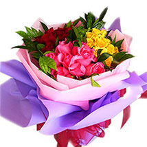 Fantastic Floral Charm: Send Anniversary Flowers to Malaysia