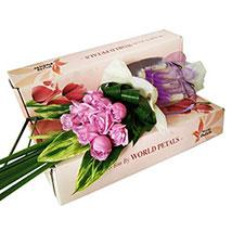 Handmade Floral Euphoria: Send Flowers to Malaysia