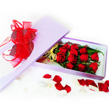 Present for the Beloved: Valentines Day Flowers Malaysia
