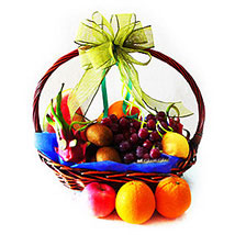 Sweet Seasonal Fruits: Send Gift Hampers to Malaysia