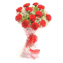 Romantic In Red: Wedding Gifts to Nepal