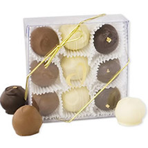 Assortment Of Chocolates: New-Zealand Gifts Love-N-Romance