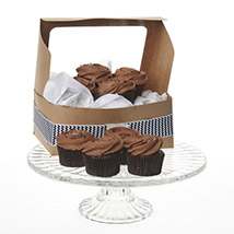 Choco Express Cupcakes: Cake Delivery in New Zealand